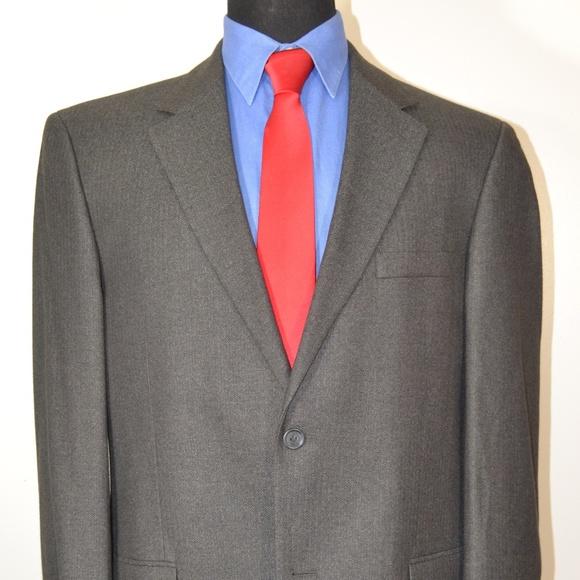 Andrew Fezza Other - Andrew Fezza 42R Sport Coat Blazer Suit Jacket